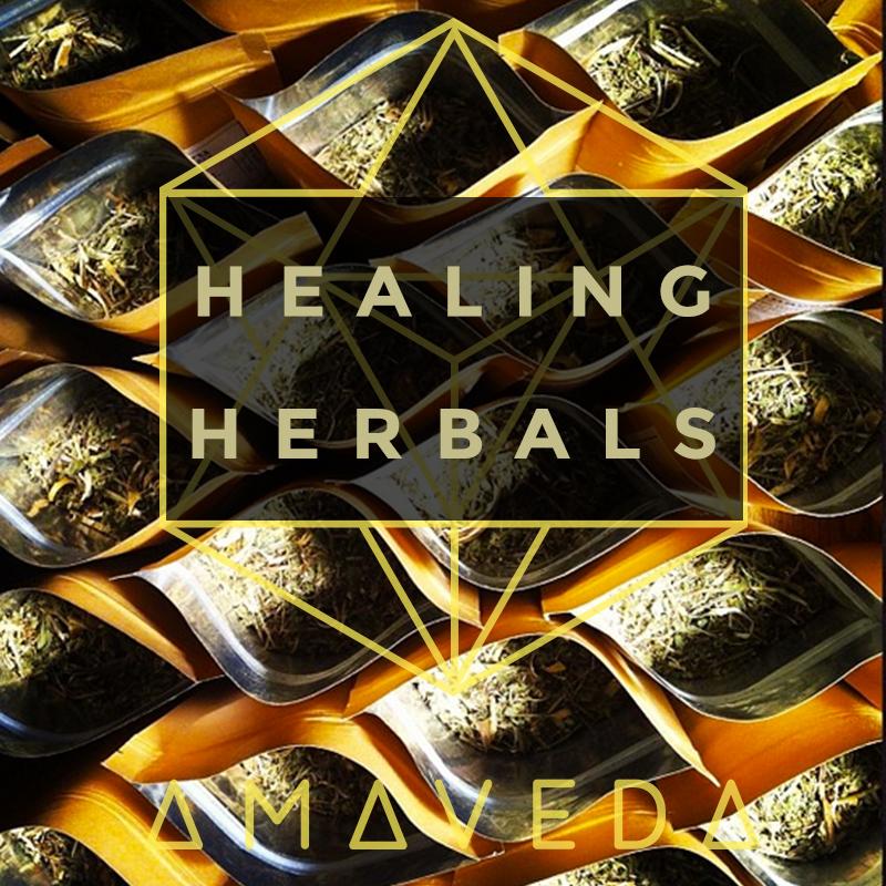 Spotlight: 3 Healing Herbals