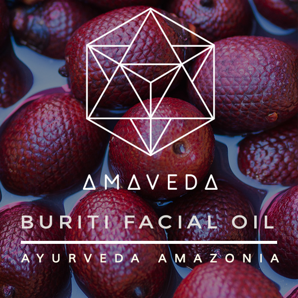 Amaveda Retreats Box