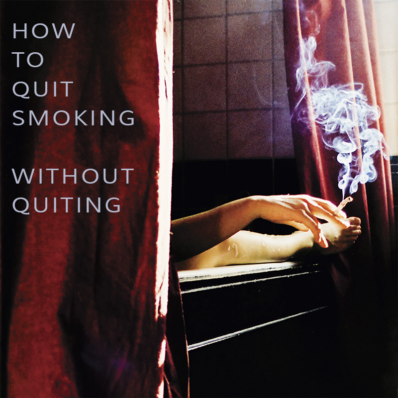 How to Give Up Smoking – Or Anything Else You're Ready to Quit