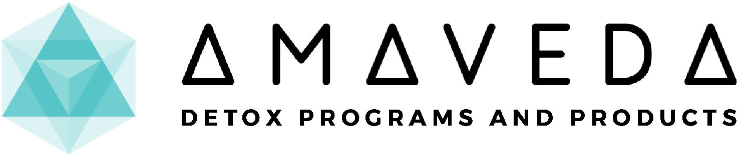 Amaveda Logo